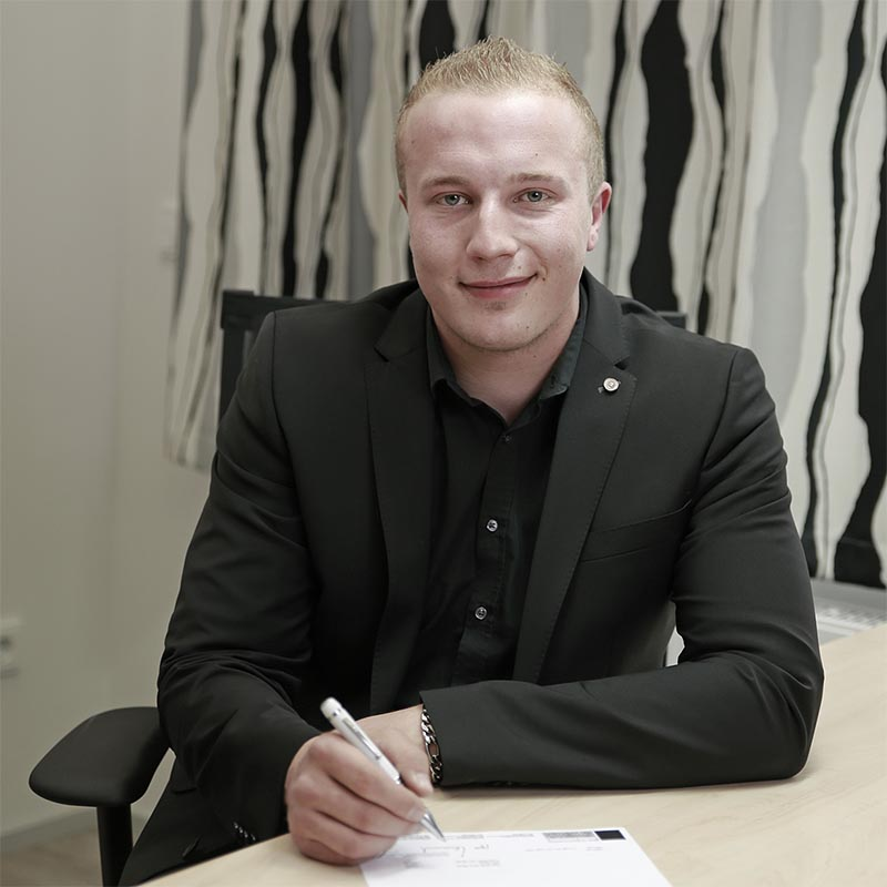 Jakob Rothmeier